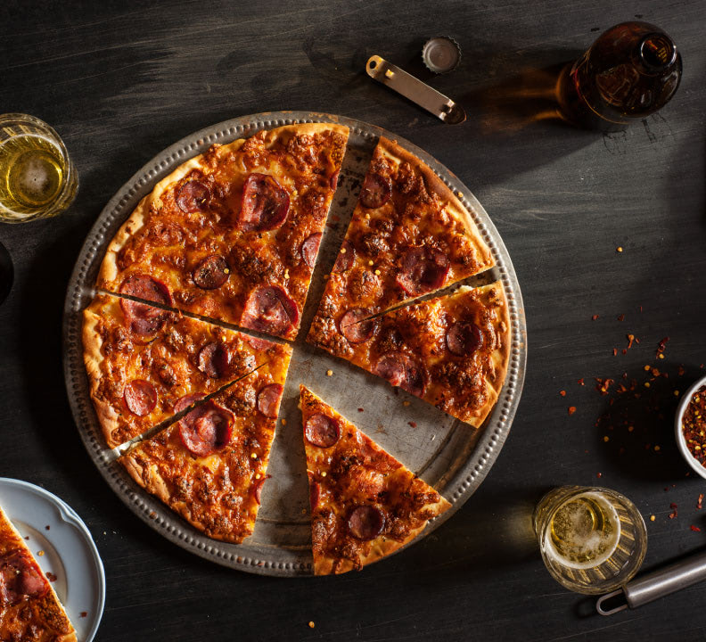 The Why and How of Custom Crusts