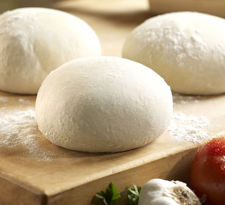 Get Started With Pre-made Dough Balls: A 3-Step Guide
