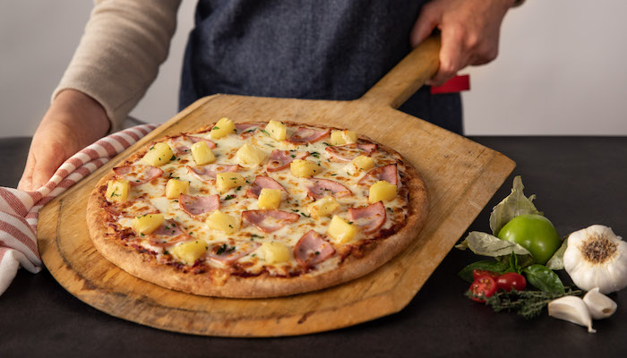 Multiple Merchandising C-Store Pizza