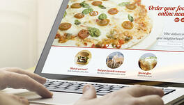 How COVID-19 is Changing Pizza Delivery (and How to Respond)