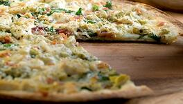 Pizza Shop Seasonal Menu Ideas: On-Trend Pies and Promotions