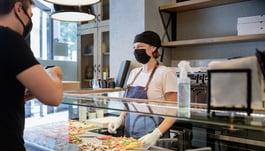 Restaurant Customer Appreciation in the COVID-19 Era