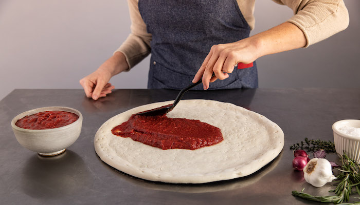 Getting Started With Pizza