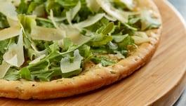 New! Gluten Free Pizza Crusts from Alive & Kickin'