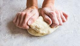3 Considerations When Switching from Scratch to Pre-made Pizza Dough