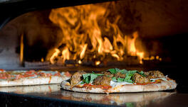 The Perfect Pizza Dough for High-Heat Ovens
