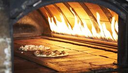 How Ovens Impact Pizza Crust Performance and Characteristics