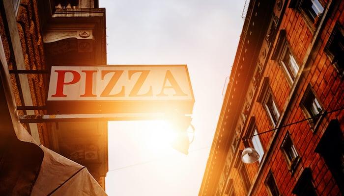 Independent Pizzeria