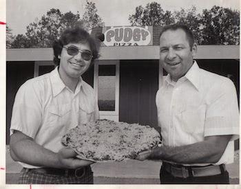 Pudgys Pizza