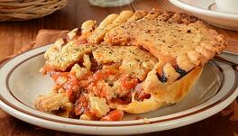 Pizza Shop Seasonal Menu Ideas: New Pies and Promotions for Fall