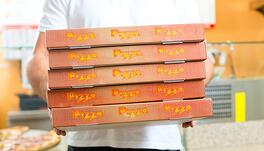 Unique Ways to Use Your Pizza Box as a Marketing Tool