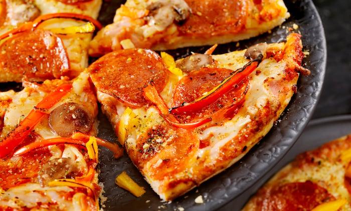 Par-Baked Pizza Crusts Help Entertainment Venues Manage Demand Surges