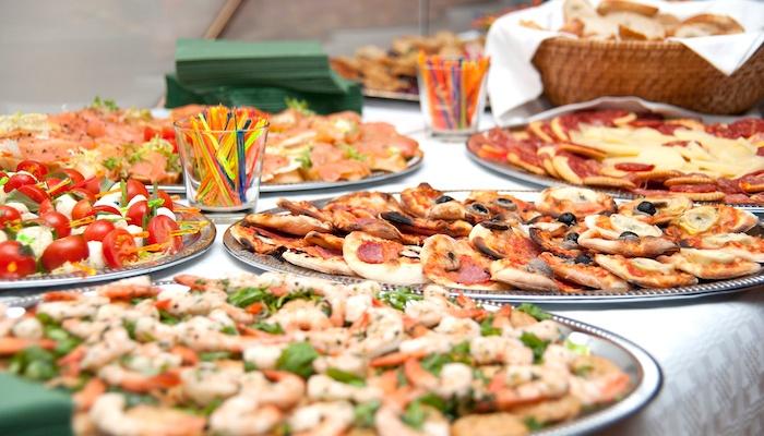 Pizzeria Catering