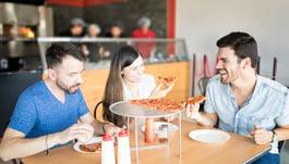 Top 3 Pizzeria Customer Demands for 2019