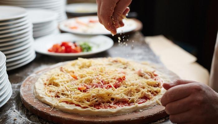 Pizzeria SOPs