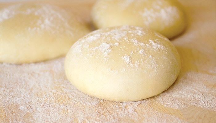 Pre-made Dough Balls Misconceptions