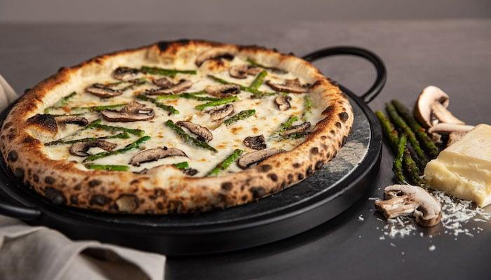 premium vs. commodity pizza ingredients