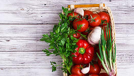 4 Tips for a Farm-to-Table Approach in Your Pizzeria
