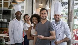 Recruiting and Hiring Pizzeria Waitstaff: 5 Best Practices