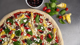 Now is the Right Time to Offer Take and Bake Pizza