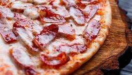 How to Capitalize on Thin Crust Pizza Cravings