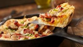 Pizza Shop Seasonal Menu Ideas: Winter Chill Chasers