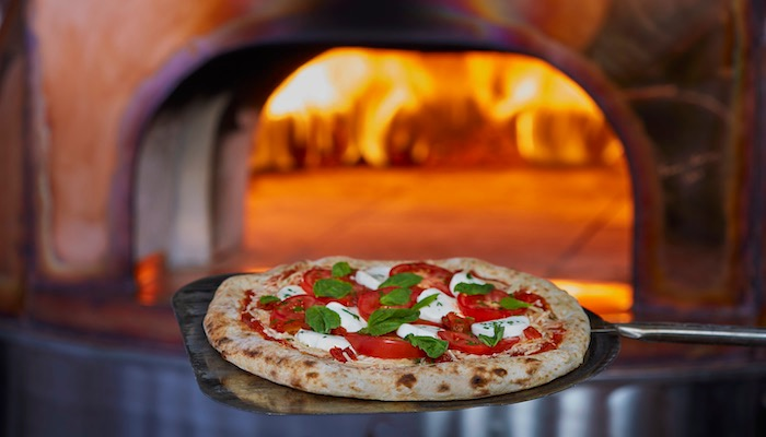 Wood Fired Crust Recipes
