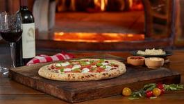 3 Ways Wood Fired Pizza Crusts Increase Profits