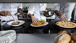 Focus on Pizzeria Operations: Top Tips for Back of House