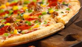 Why Pizza Crust is Crucial to Customer Satisfaction