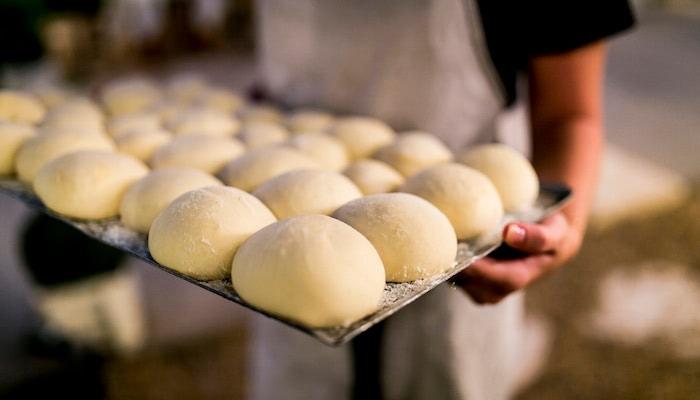 Frozen Dough Balls or Par-baked Crusts