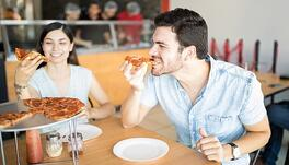 Two Pizza Crust Types Entertainment Venues Need to Re-Engage Customers