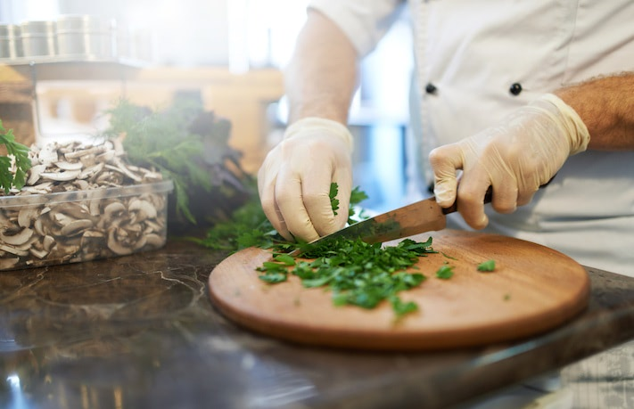Top 5 Tips for Controlling Your Food Costs