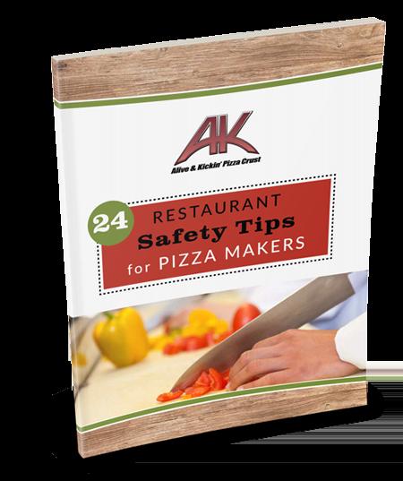 24 Restaurant Safety Tips