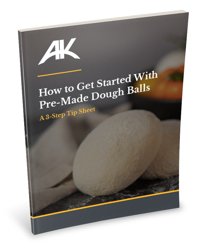 Getting_Started_With_Dough_Balls_Cover_image