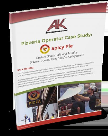 Spicy Pie — An Operator Case Study
