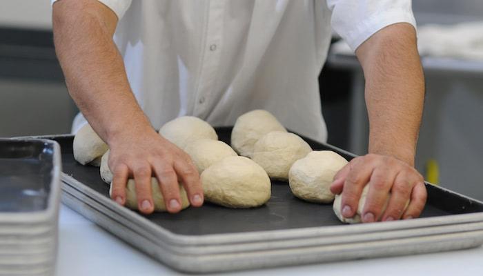 Pre-made Dough Balls Single Solution