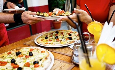 AK Crust for Restaurants & Foodservice