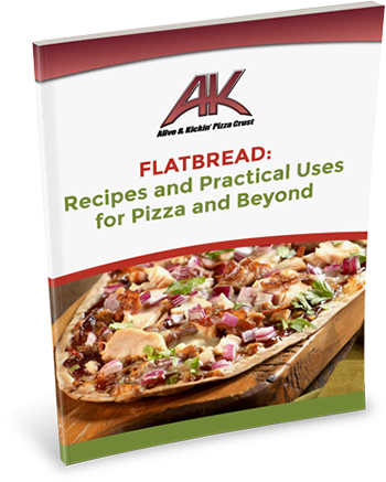 Flatbread Recipes and Practical Uses