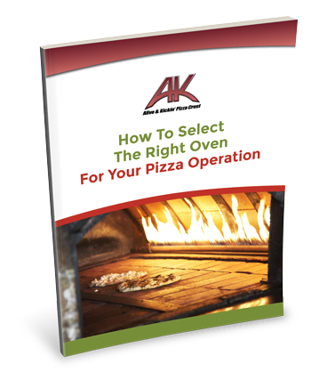 Pizza Ovens eBook