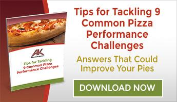 Tips for Pizza Challenges