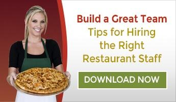 Tips for Hiring the right Restaurant Staff