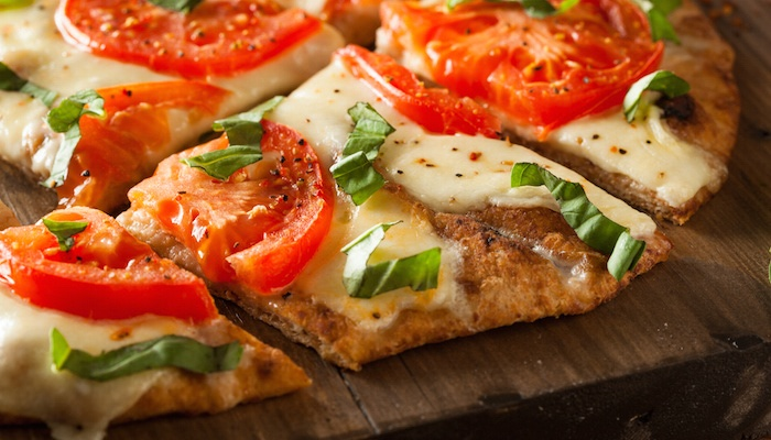 Understanding the Differences Between Commercial Pizza Crust Types