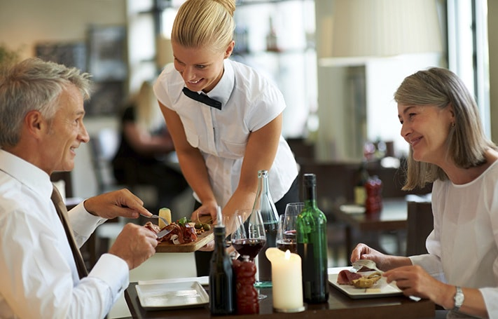 5 Common Types of Restaurant Customer Complaints