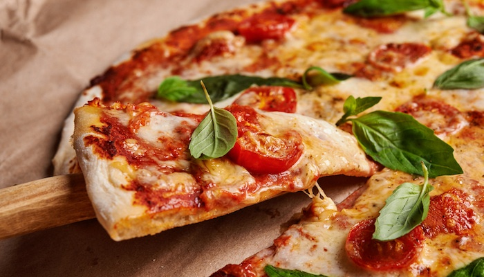 Here's the Skinny: 3 Pizza Recipes Under 300 Calories Per Serving
