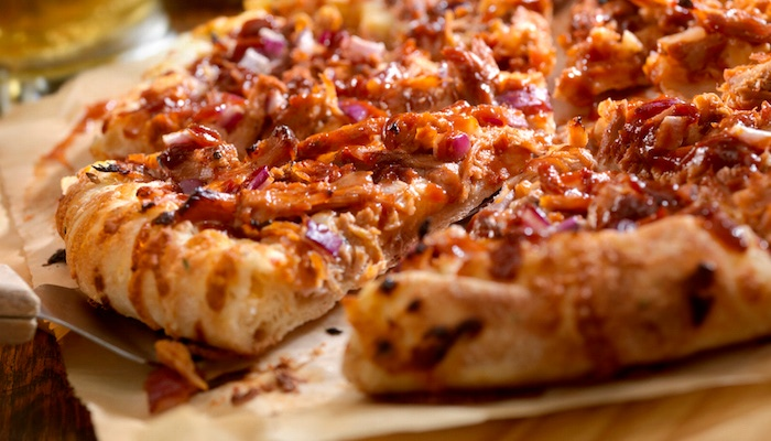 Is Your Pizza Crust Inconsistent? Here's How One Pizza Chain Solved The Problem