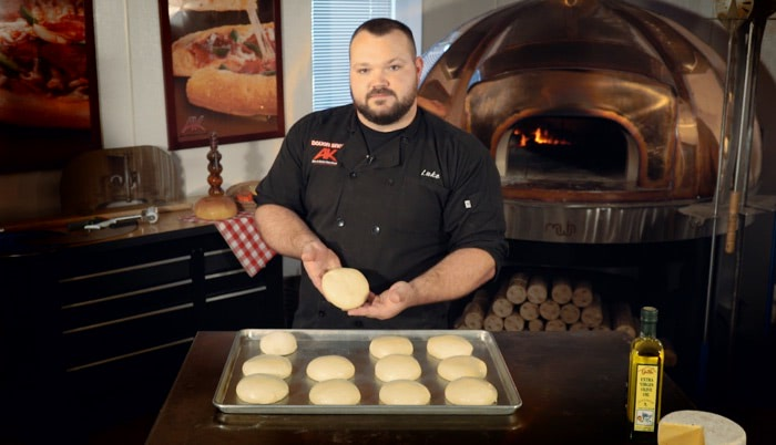 Pizza 101: Perfectly Proofed Pizza Dough [VIDEO]