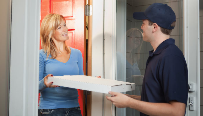 10 Tips For Optimizing Pizza Delivery