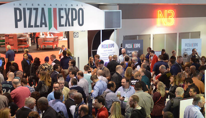 Pizza Expo 2018: 5 Things You Don't Want to Miss