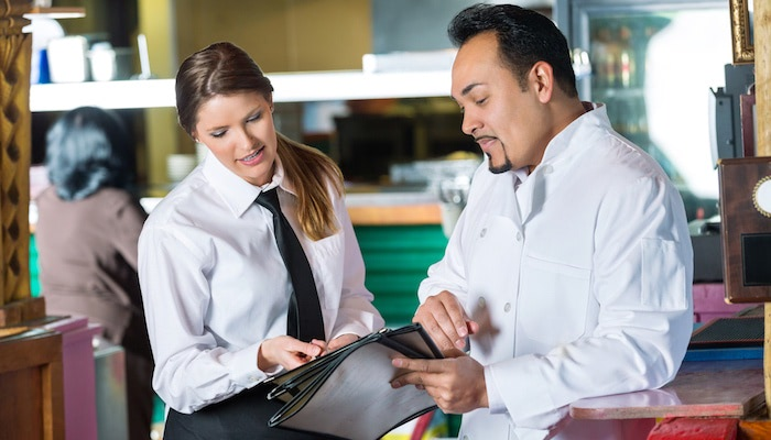 5 Easy Ways to Motivate Your Restaurant Staff and Reduce Turnover
